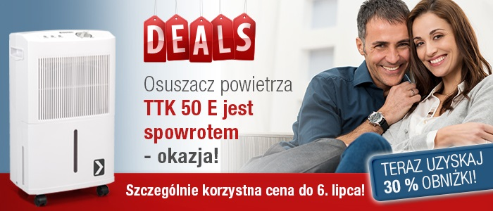 TTK 50 E