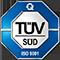 TÜV-Logo