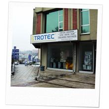 Trotec Istanbul Esenler Mağazası