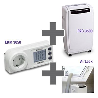 Klimaanlagen Sparangebot