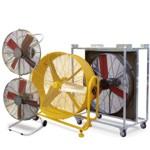 Windmaschinen der TTW-Serie