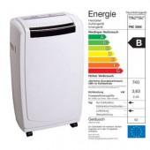 Restposten Klimagerät PAC 3500 mit Energieklasse B