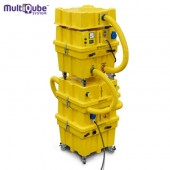 VE 3 S MultiQube Maxi-Set