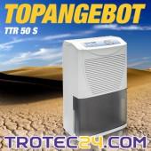 Luftentfeuchter TTK 50 S