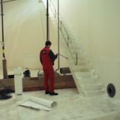 Das Tracergasverfahren im Einsatz