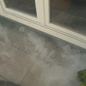 3. Austretendes Rauchgas