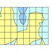 3. Feuchteprofil der Neutronensonde