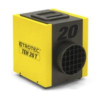 Elektroheizer TEH 20 T