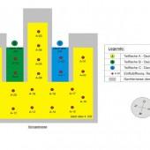 Planung der Rauchgasuntersuchung