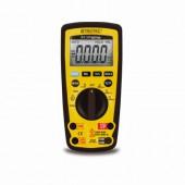 Das Digital-Multimeter BE50