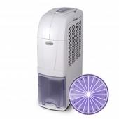 Der Luftentfeuchter TTK 70 S