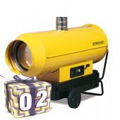 Ölheizer IDS80
