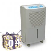 TTK 50 S dehumidifier