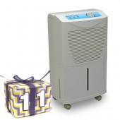 Der Luftentfeuchter TTK 50 S