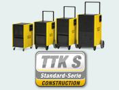 Luftentfeuchter der TTK S Serie günstig bei Trotec kaufen
