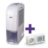 Luftentfeuchter TTK 70 S + BX10