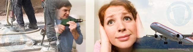 Lärmschutz Immissionsrichtwerte