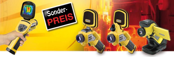 Top Angebote gebrauchte Wärmebildkameras