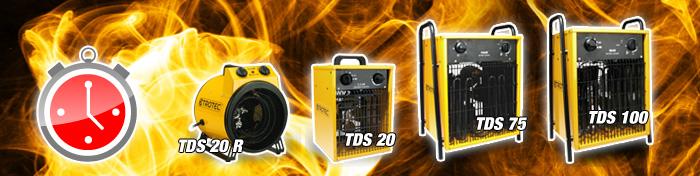 Warterabatt TDS Elektroheizer