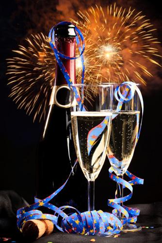 Gute Vorsätze zum neuen Jahr