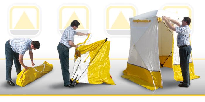 Arbeitszelte Montagezelte Bauzelte Wenn Es Um Zelte
