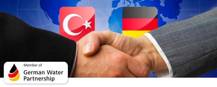 German Water Partnership Day Istanbul