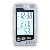 Das Raum-Thermohygrometer BZ05