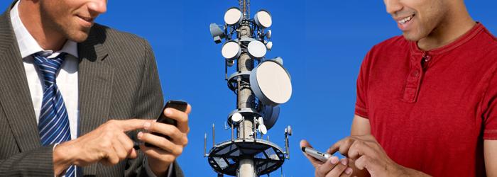 Handyvergleich: Smartphones und Strahlungsintensität