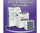 Klimageräte PortaTemp