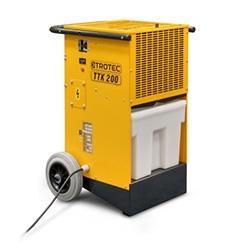 Trocknungsgeräte: Der TTK 200
