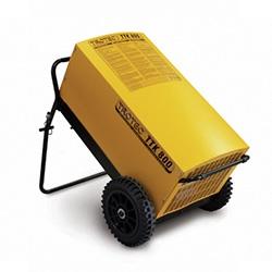 Gebrauchte Bautockner: Der Bautrockner TTK 800