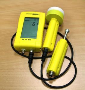 Das Multifunktions-Messgerät T2000