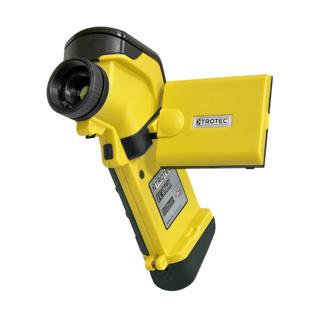 Wärmebildkamera mieten der EC Serie