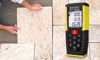Heimwerker Praxis Test Laser Entfernungsmesser : Bd15 u2013 der entfernungsmesser im praxistest trotec blog