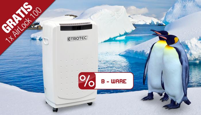 Klimagerät pac3500 B-Ware