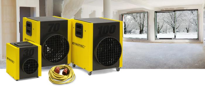 Elektroheizer plus gratis Kabel