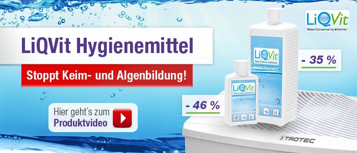 LiQVit Hygienemittel Produktvideo