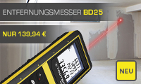 Neu entfernungsmesser bd25 u2013 laserpräzision bis 100 meter u2013 trotec blog