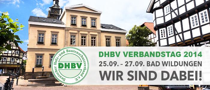 DHBV Verbandstag 2014