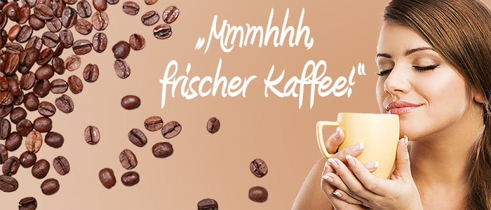 SecoSan - Tag des Kaffees