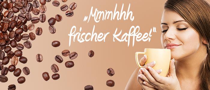 SecoSan - Tag des Kaffees