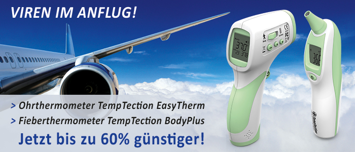 Fieberthermometer TempTection