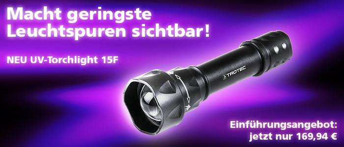UV Torchlight 15F