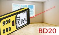 Laser Entfernungsmesser Verleih : Neu! entfernungsmesser bd20 u2013 inklusive flächen berechnung trotec blog