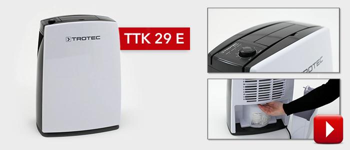 TTK 29 E Produktvideo