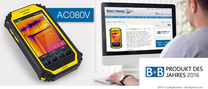 Wärmebildkamera AC080V