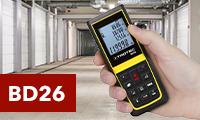 Neu bd26 entfernungsmesser u2013 mit 90° neigungssensor für