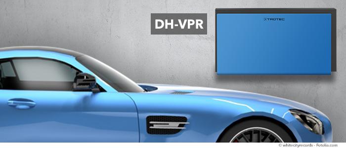 DH-VPR-Serie