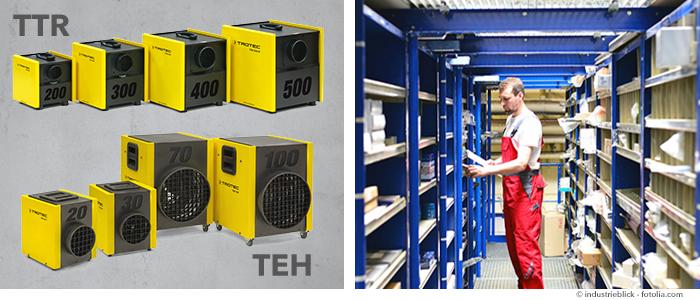TTR-Serie