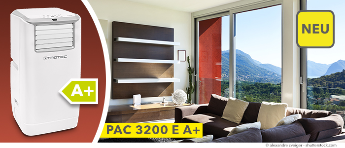 PAC3200EA